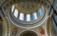 Esztergom, Bazilika belső