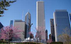 Chicago  ,tavasz