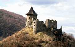 Somoskői vár, Salgótarján