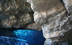 Görögország (Zakynthos) - Blue Caves