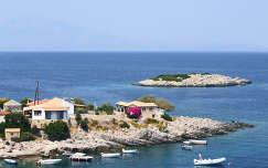 Görögország (Zakynthos) - Mikro Nisi