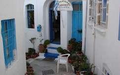 Imádni való görög kis utca