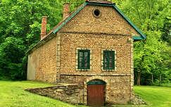 Erdei ház, Bélapátfalva