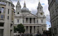 London,Szt. Pál székesegyház