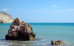 Cyprus, Aphrodité szikláinál