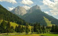 Alpok, Olaszország