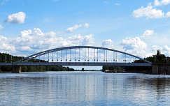Belvárosi híd, Szeged