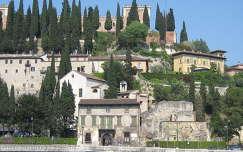 Verona, Olaszorszag, városok
