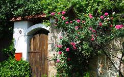 Budaörs, Rózsás kapu