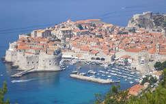 Horvátország, Dubrovnik