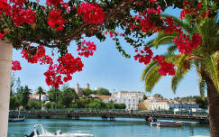 Tavira, Portugália