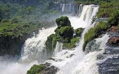 Iguazu-vízesés, Argentina