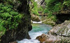 Triglav Nemzeti Park, Szlovénia