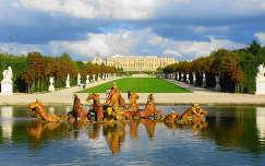 Versailles-i kastély, Franciaország