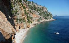 Horvátország, Cavtat-tól D-re