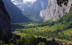 Svájc, Alpok