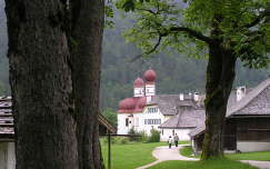 St.Bartolomeo ,Németország