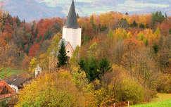 Ausztriai ősz