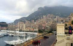 monaco kikötő monte carlo francia riviéra