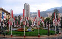 Monte Carlo Kaszinótér