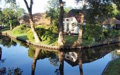 Hollandia, Giethoorn