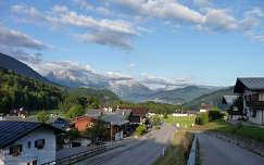 Oberau, Németország