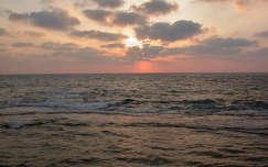 Izraeli naplemente