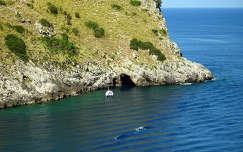Palinuro - Olaszország