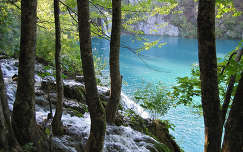 Plitvicei tavak Nemzeti Park, Horvátország