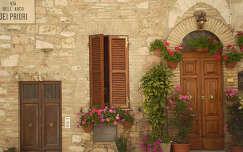 Assisi,Olaszország