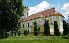 Patak temploma,(Mo., Nógrád)