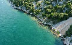 Krka folyó, Horvátország