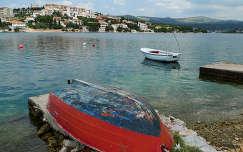 Rozognica, Horvátország