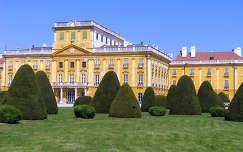 Fertőd, Magyarország