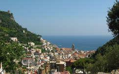 Amalfi, Olaszorszag