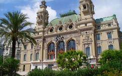 Monaco Operaház