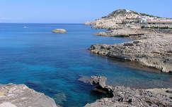 Cala Guya öböl, Mallorca
