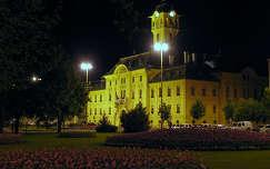 Szegedi városháza