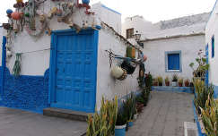 Görög ház Mallorcán