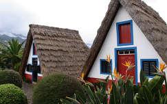 Ház Madeirán