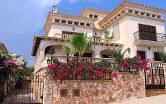 Mallorcai villa