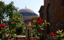 Ayasofya, Isztambul, Törökország