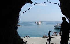 Olaszország 5Terre Monterosso