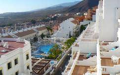 Tenerife-Los Cristianos, Hollywood Mirage Club