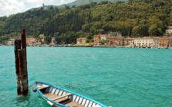 Maderno, Olaszország, Garda-tó