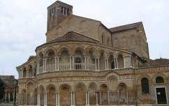 Santa Maria e San Donato, Murano