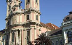 Minorita templom, Eger
