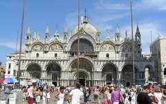 San Marco tér, Velence