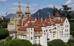 Swissminiatur Svájc