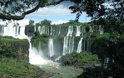 Iguazu-vízesés